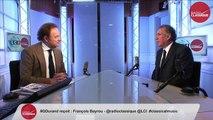 François Bayrou, invité de Guillaume Durand sur LCI-Radio Classique - 080415