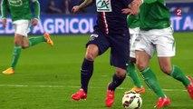 VIDEO : PSG - Saint Etienne : 100 eme but de Zlatan Ibrahimovic au Paris Saint Germain