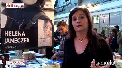 Vidéo de Helena Janeczek