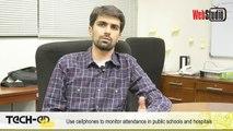Tech-Ed Omni:  TPI - Asim Fayaz