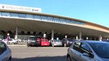 Sevilla Santa Justa railway station - La Estación de trenes de Santa Justa