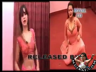 Punjabi Private Mujra Dance