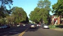 Driving Grand Avenue - St Paul, MN