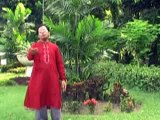 Bangla islami song-  alla rasul japer: Kazi Nazurl Islam:  Direction by Abul Hossain Mahmud