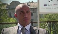 """Trezeguet devient """"Président des Légendes de la Juventus"""""""