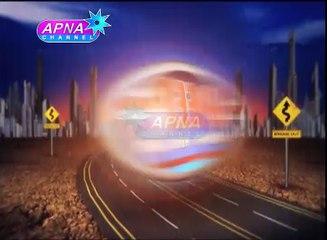 Speed  Ep 8