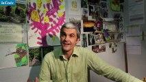 Nicolas Métro : «J'ai eu le déclic lors d'une balade en forêt»