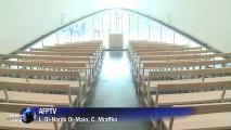 Une église nouvelle pour La Plaine Saint-Denis