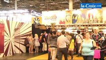 La Japan Expo, le salon de toutes les cultures du Japon