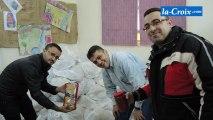 Guerre en Syrie, retour de notre envoyé spécial