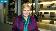 Roza Thun : « Le pape François, comme l'Europe, est au service de la paix »