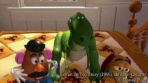 Exposition Pixar : le coup de coeur de Jean-Jacques Launier