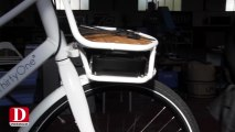 ThirtyOne : les vélos électriques en libre service