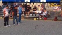 International de l'Olivier 2014 à Nyons : 64ème FIEUX vs DELORME
