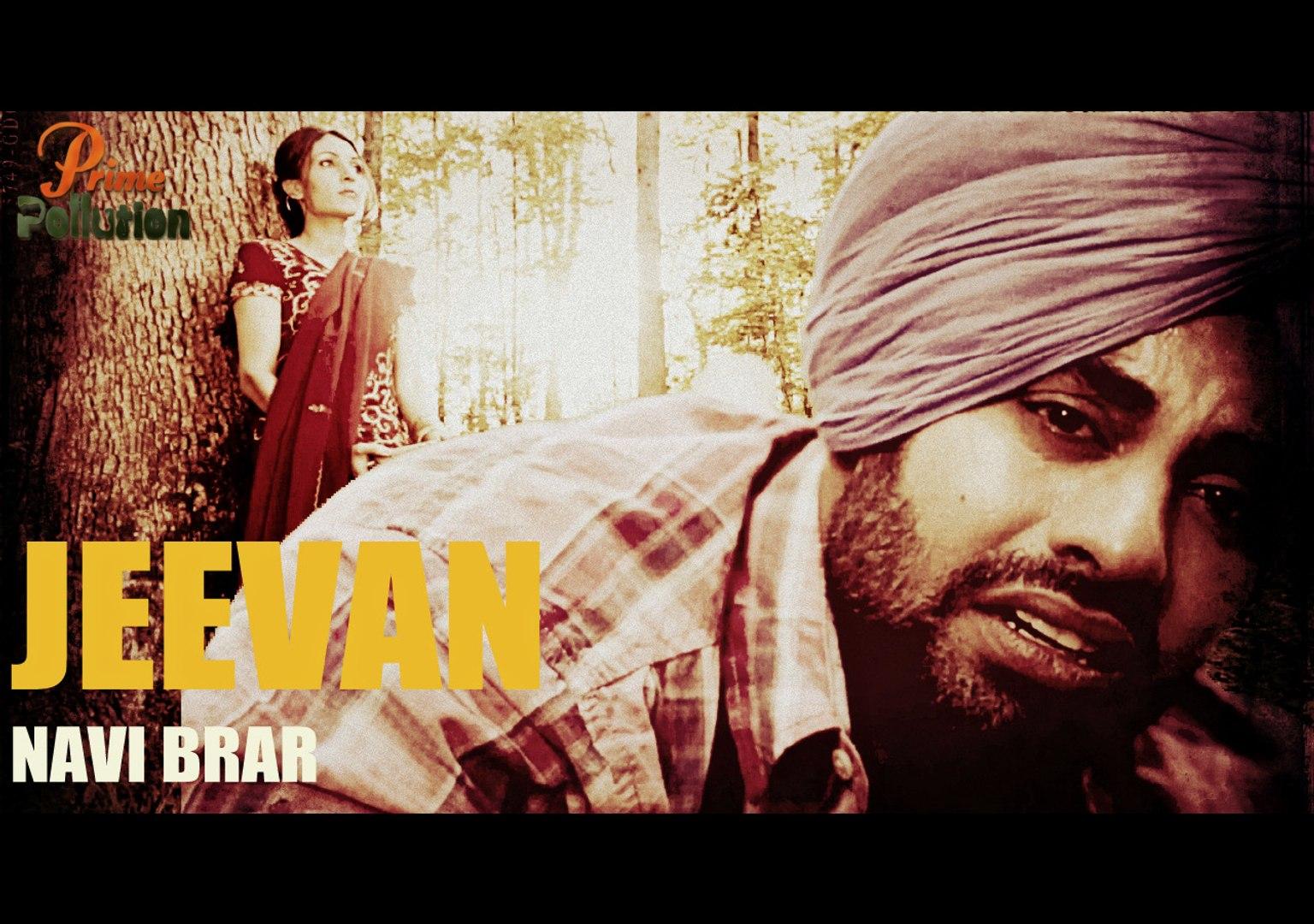 New Latest Punjabi Song 2015 JEEVAN | LEATHER LIFE | sad top hit 2014 indian pakistani rock movies b