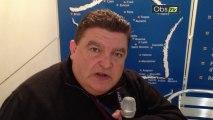 Interview de Franck Vialle, de la franchise Ulysse, sur le salon Top Franchise Méditerranée 2013