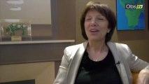 Entretien avec Chantal Daily, directrice du développement de La Croissanterie