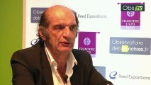 Interview de Roger Beille, Président de Cash Express