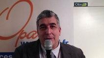 Interview de Bruno Cahuzac, Directeur général d'Opali en direct de Top Franchise Méditerranée