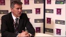 Interview de Mario Catena, Directeur général Développement De Neuville