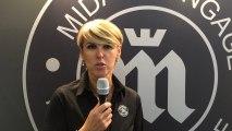 Interview d'Isabelle Mirocha, de la franchise Midas