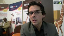 Interview de Julien Bessières de la franchise demenagerseul.com