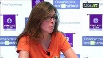 Interview de Céline Poupard, Babychou Services