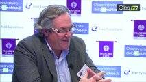 Interview de Pierre-Jean Wauquier, master franchisé du réseau Esthetic Center pour la Suisse