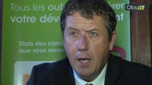 Interview d'Alain Rouzies, responsable développement d'Adhap Services