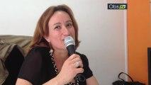 Interview de Cécile Borie, franchisée Côté Particuliers