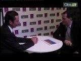 Interview de Christophe Rollet de la franchise Point S