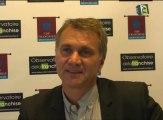 Interview de Mario Catena, Directeur Général de l'enseigne De Neuville