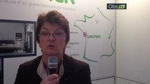 Interview de Mylène Gautier, Directrice de marque chez Gautier