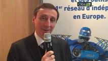 Interview de Christophe Rollet, Directeur Général de Point S