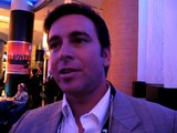 Ford President of the Americas Mark Fields on In-Car Digital and Social Technology