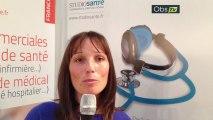 Interview de Lucie Lemoine, de la franchise StudioSanté, sur le salon Top Franchise Méditerranée 2013