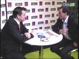Interview de Thierry Donini, de la franchise API