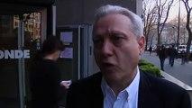 Cyberattaque sur TV5 Monde : son directeur Yves Bigot réagit
