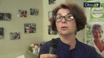 Interview de Corinne Duplat, Les Menus Services