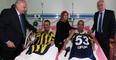 Fenerbahçeli Futbolcular, Yaralı Şoförü Samandıra'da Görmek İstiyor