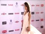 60th BRITANNIA FILMFARE AWARDS 2014 Shahid Kapoor Alia Bhatt Karan Johar Priyanka Chopra