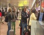 Grève des contrôleurs aériens français : plusieurs annulations sur le sol belge