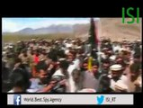 ISI - پاک فوج کے ایک عظیم سپوت کا سفر آخرت،