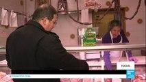 La fabrication de faux billets d'euros, spécialité de la mafia napolitaine