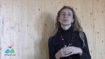 """""""Concert d'immeuble"""" à Mérignac, Résidence des Pins, le samedi 11 avril 2015"""