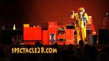 clown magicien  YONNE 89  AUXERRE SENS  AVALLON JOIGNY