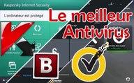 le meilleur antivirus payant