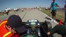 FSAE - West :Missouri S&T 2010 Autocross