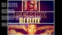 News Rohff-Wiz khalifa (Remix) We dem boyz Dj Elite-25 Nouveauté Rap Français (2015)