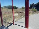 Nuevos alumnos recibirán BIENVENIDA Universidad Carlos 3 Colmenarejo les recibirá con basuras